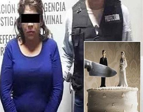المكسيك : سيدة تطعن زوجها بسبب صورة مع فتاة.. واكتشفت الصدمة