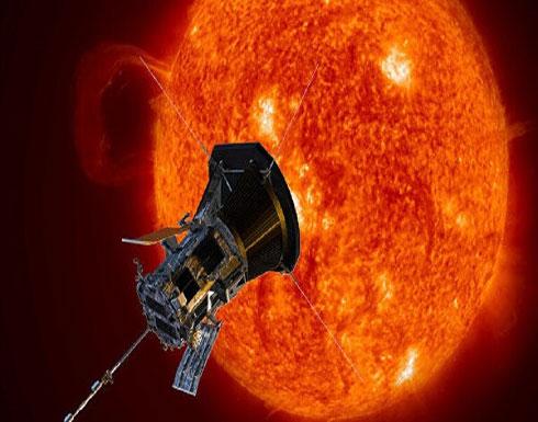 المسبار الفضائي الأمريكي يستعد للتوجه إلى الشمس