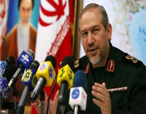 إيران تسعى لإدارة حكومة إسلامية عالمية
