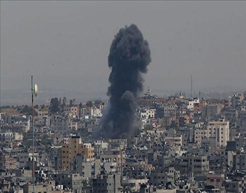 """مسؤول إسرائيلي: تقدم في جهود التوصل لهدنة مع """"حماس"""""""