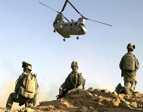 البنتاغون : التعديل في القوة الأميركية ومهمتها في العراق ممكن