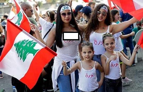 مفاجأة.. اللبنانيات بريئات من حملة تزوجني بدون مهر