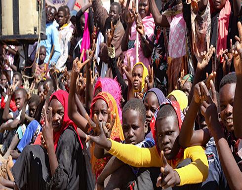 جنوب دارفور.. قوات عسكرية مشتركة تسيطر على العنف القبلي