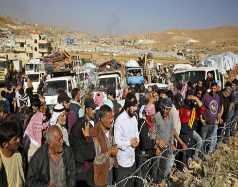 الأمم المتحدة: العنف يزداد في سوريا والوضع ليس آمناً لعودة اللاجئين