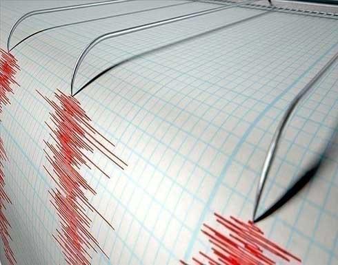 زلزال بقوة 7.1 درجة يضرب جنوب المكسيك