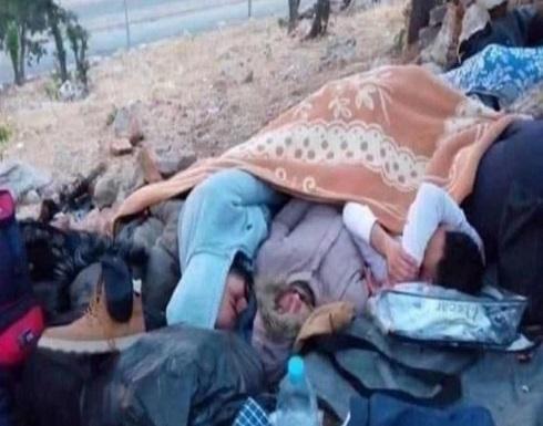 إليك هذه المهزلة.. الجواز السوري لا يدخلك حتى سوريا!
