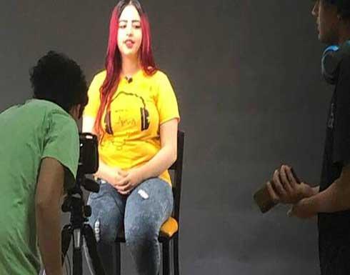 مصر .. يوتيوبر شهير يرد على اتهامه بالتحرش بفتاة بعد نشرها فيديو مثير للجدل
