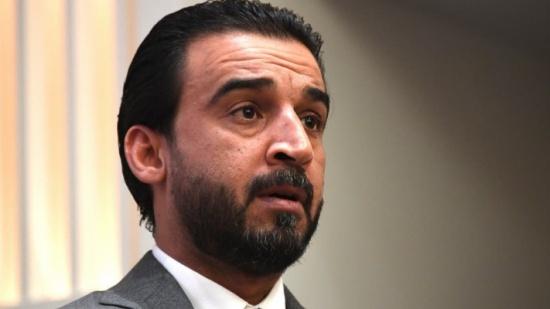 """الحلبوسي يدين """"الانتهاك الإيراني للسيادة العراقية"""""""