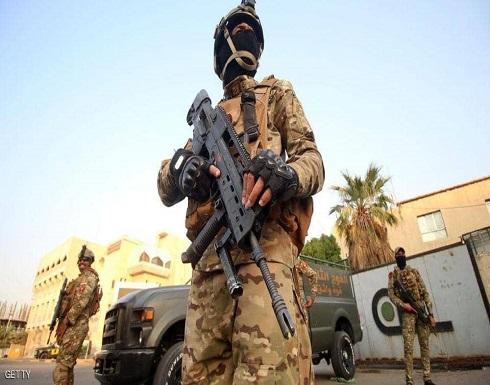 """العراق.. صواريخ """"مجهولة"""" تستهدف قاعدة عسكرية"""