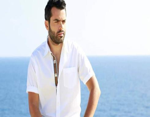 """سيدريك حداد : """"سندعم الصناعة اللبنانية وسعيد بتعاوني مع سميرة سعيد"""""""