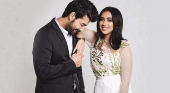 بالفيديو- فرح الهادي تشتكي من تصرفات زوجها بعد مرور شهرين على زواجها