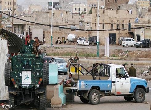 استنفار في صنعاء بعد مقتل شقيق زعيم الحوثيين