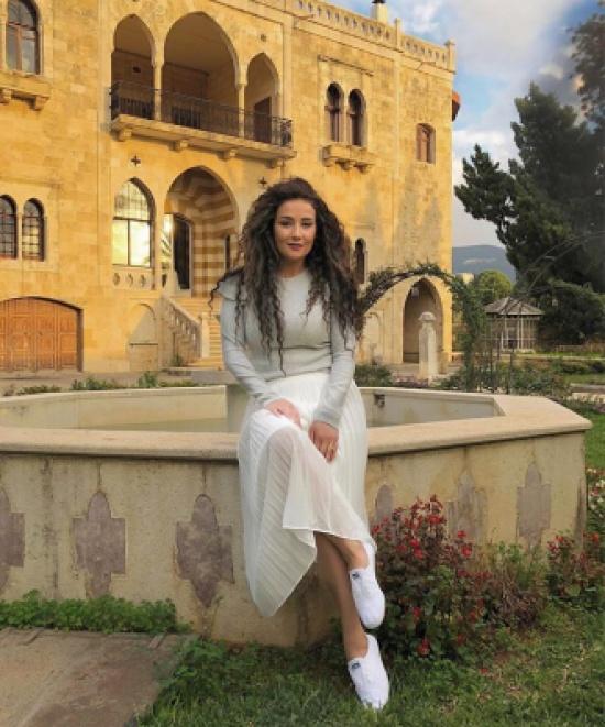 بالفيديو-ما هي المنطقة اللبنانية الأحب على قلب كندا حنا!!
