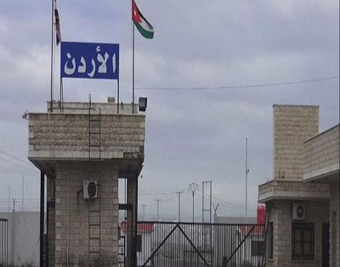 14 ألف مركبة دخلت وغادرت الأردن منذ افتتاح معبر جابر