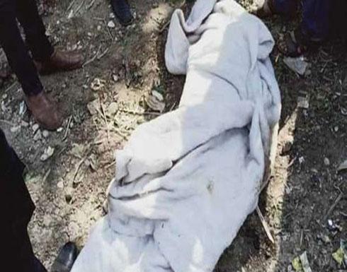 مصر .. قتلت زوجها وزوجة عشيقها ليخلو لها الجو