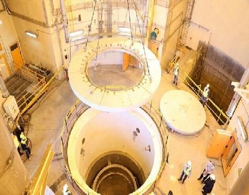 وكالة الطاقة الذرية : إيران بصدد تركيب أجهزة طرد مركزي إضافية في نطنز
