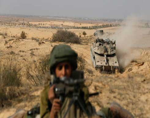 مسؤول إسرائيلي: استنفار المؤسسة الأمنية جراء الانهيار الاقتصادي في لبنان والحرب مسألة وقت