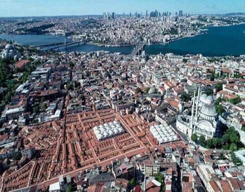 الإصابات اليومية بكورونا في تركيا تتجاوز من جديد مستوى 1000 حالة وسط تراجع الوفيات