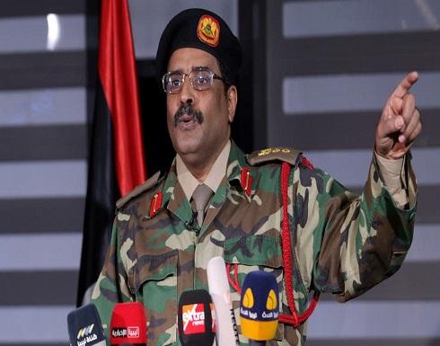 """المسماري يعلن مقتل زعيم """"داعش"""" في شمال أفريقيا بمدينة سبها الليبية"""