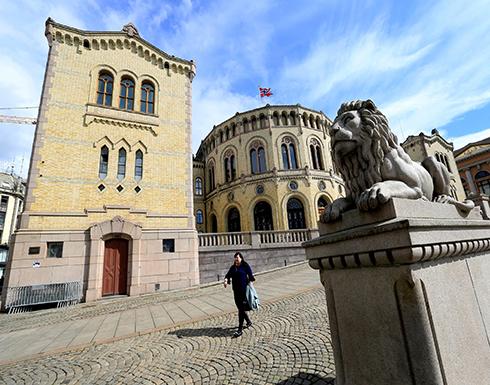 النرويج: روسيا وراء هجوم إلكتروني على برلماننا