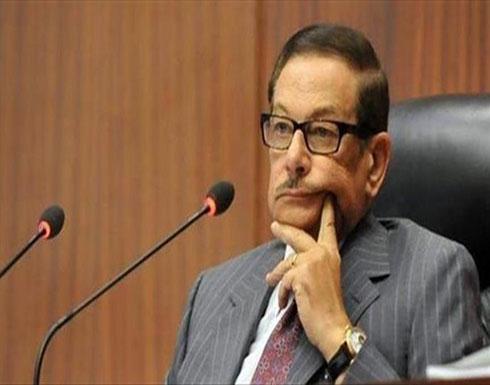 """مصر.. الحبس 3 سنوات للأمين العام لحزب """"مبارك"""""""