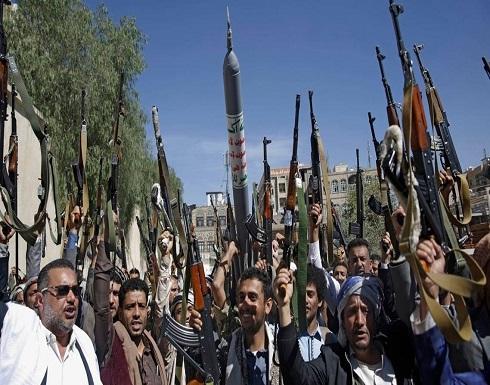 مسؤول أميركي: على الحوثيين وقف التعاون مع الحرس الثوري