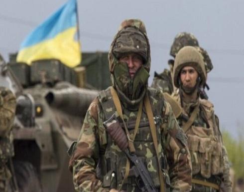 أوكرانيا تستبعد أي هجوم عسكري على الانفصاليين الموالين لروسيا