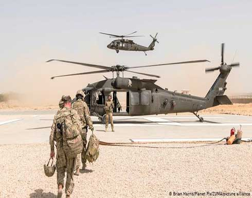الناتو : الانسحاب من أفغانستان يسير على الطريق الصحيح