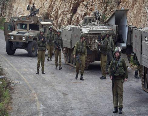 """"""" مراهقون مقنعون"""" يثيرون الذعر في إسرائيل"""