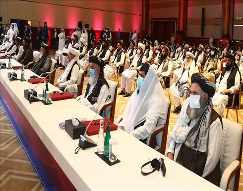 طالبان: وقف إطلاق النار جزء من محادثات السلام المباشرة