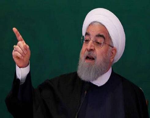 روحاني: سنعزز قدراتنا الدفاعية سواء تم تمديد حظر التسلح أم لا