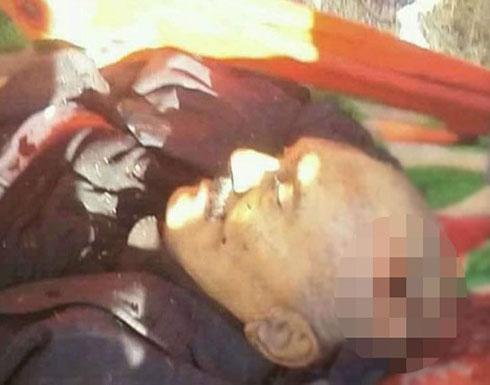 هذه هي شروط الحوثي لتسليم جثة صالح