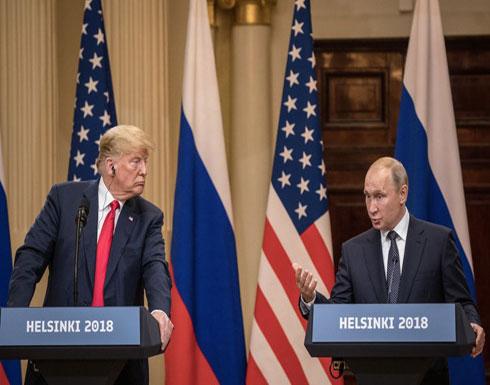 روسيا تقترح على واشنطن ضمانات خطية لإنهاء التوتر بينهما