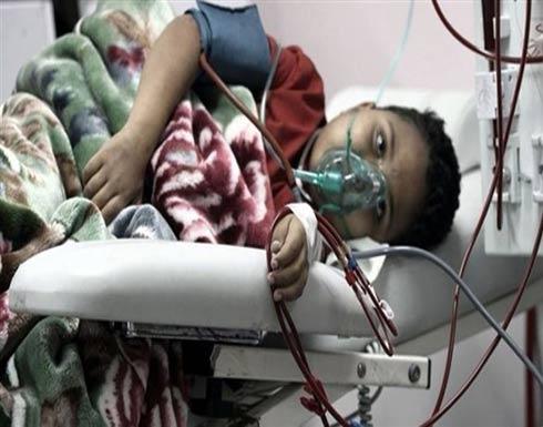 وفاة 54 فلسطينياً بسبب منع إسرائيل خروجهم من غزة للعلاج