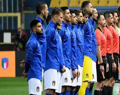 """التشكيلة المتوقعة لإيطاليا أمام تركيا في افتتاح """"يورو 2020"""""""
