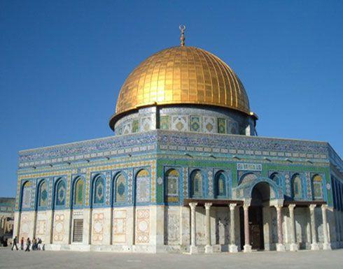 800 موظف عيّنهم الأردن في أوقاف القدس