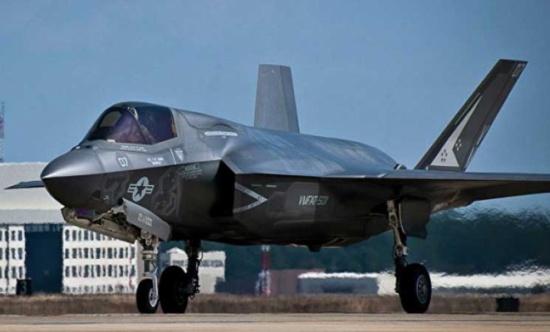 إسرائيل ستتقدم بطلب لشراء 17 طائرة أمريكية شبح اضافية