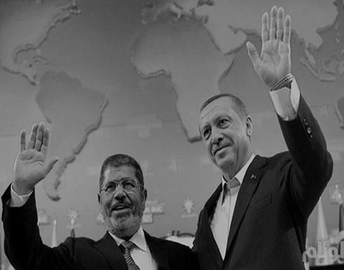 هكذا نعى أردوغان وأمير قطر وشخصيات عالمية الرئيس مرسي