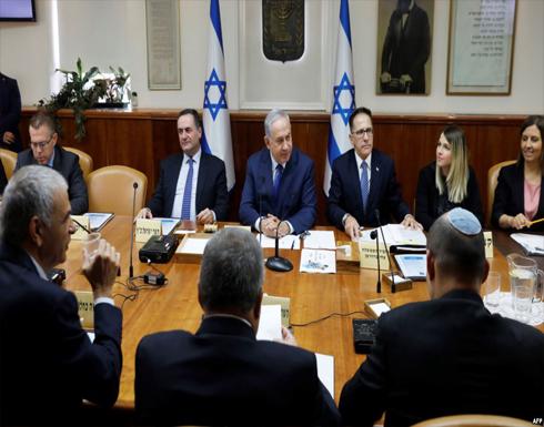 تحذير إسرائيلي جديد لإيران