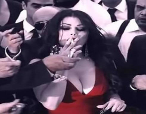 حقيقة اغتصاب هيفاء وهبي و الأقاويل حول الفيلم