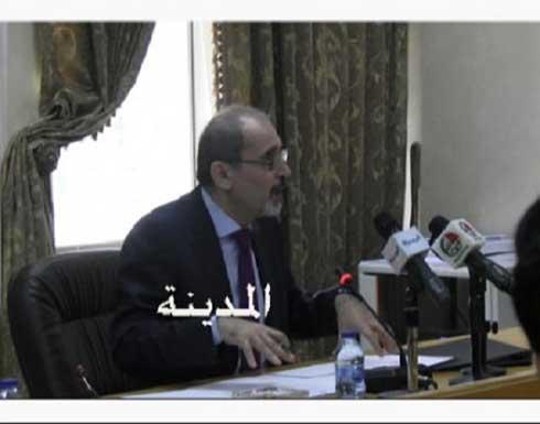 الاردن : لا صحة لما يتداول حول اعتقال قادة عسكريين