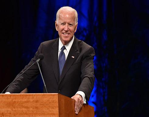"""حقيقة """"موقع جو بايدن"""" الذي يسخر منه.. ويدعم ترمب!"""