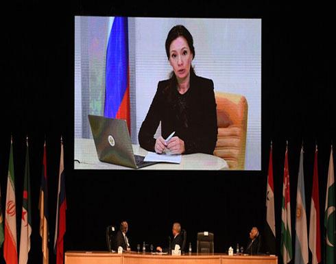 كوزنيتسوفا: روسيا استعادت 145 طفلا من سوريا والعراق خلال فترة الوباء