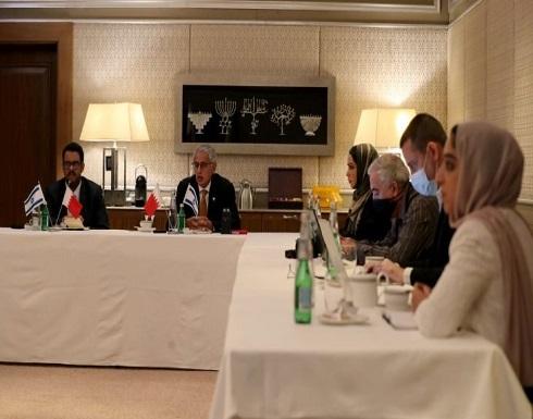 توقيع مذكرة تفاهم بين العال الإسرائيلية وطيران الخليج البحرينية