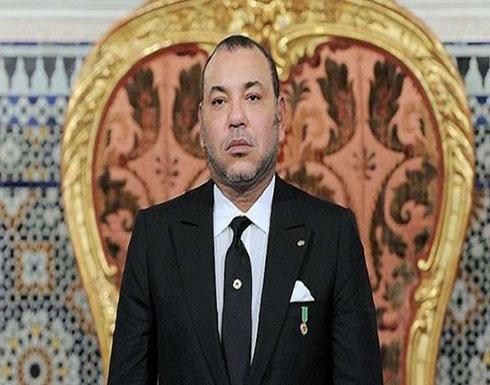 العاهل المغربي يعفو عن 792 سجينا بمناسبة المولد النبوي