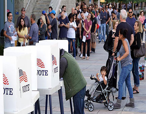 أكثر من 34 مليون ناخب أمريكي يدلون بأصواتهم مبكرًا