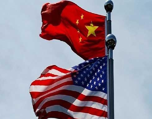 واشنطن: الأنشطة العسكرية الصينية قرب تايوان تزعزع الاستقرار .. والصين ترد