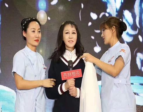 جراحة تعيد شباب عجوز صينية بعد إصابتها بمرض نادر (فيديو + صور)