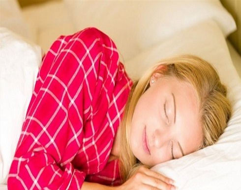 النوم الجيد يساعد الجسم، على فقدان الوزن