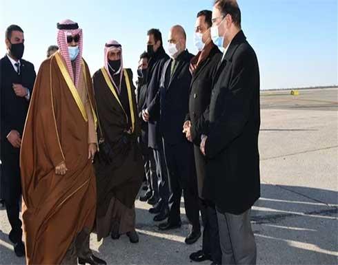 أمير الكويت يغادر الولايات المتحدة متوجهاً إلى أوروبا بعد إجرائه فحوصات طبية